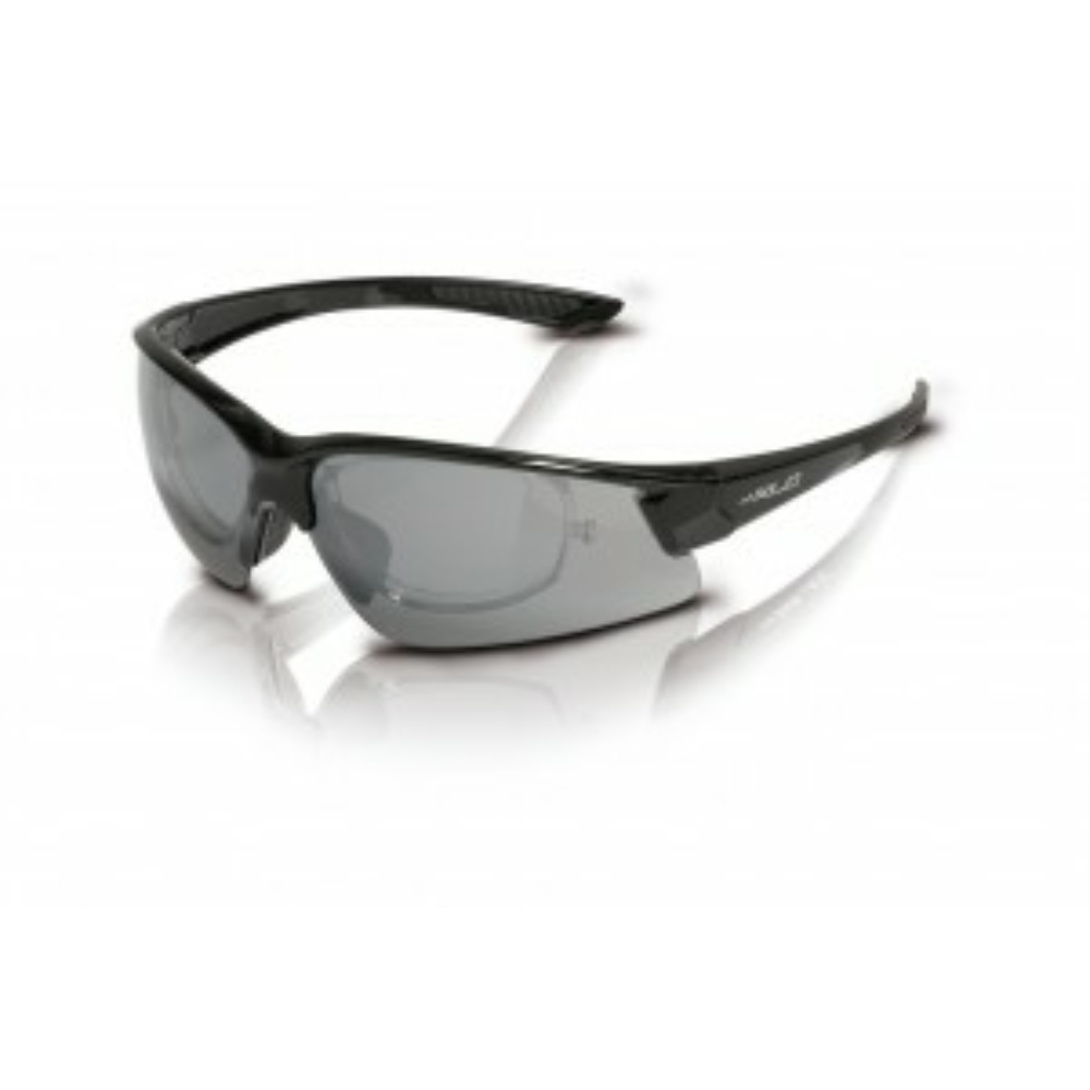 Kerékpár Napszemüveg Palermo szemüvegeseknek fekete keret c77ff6d959