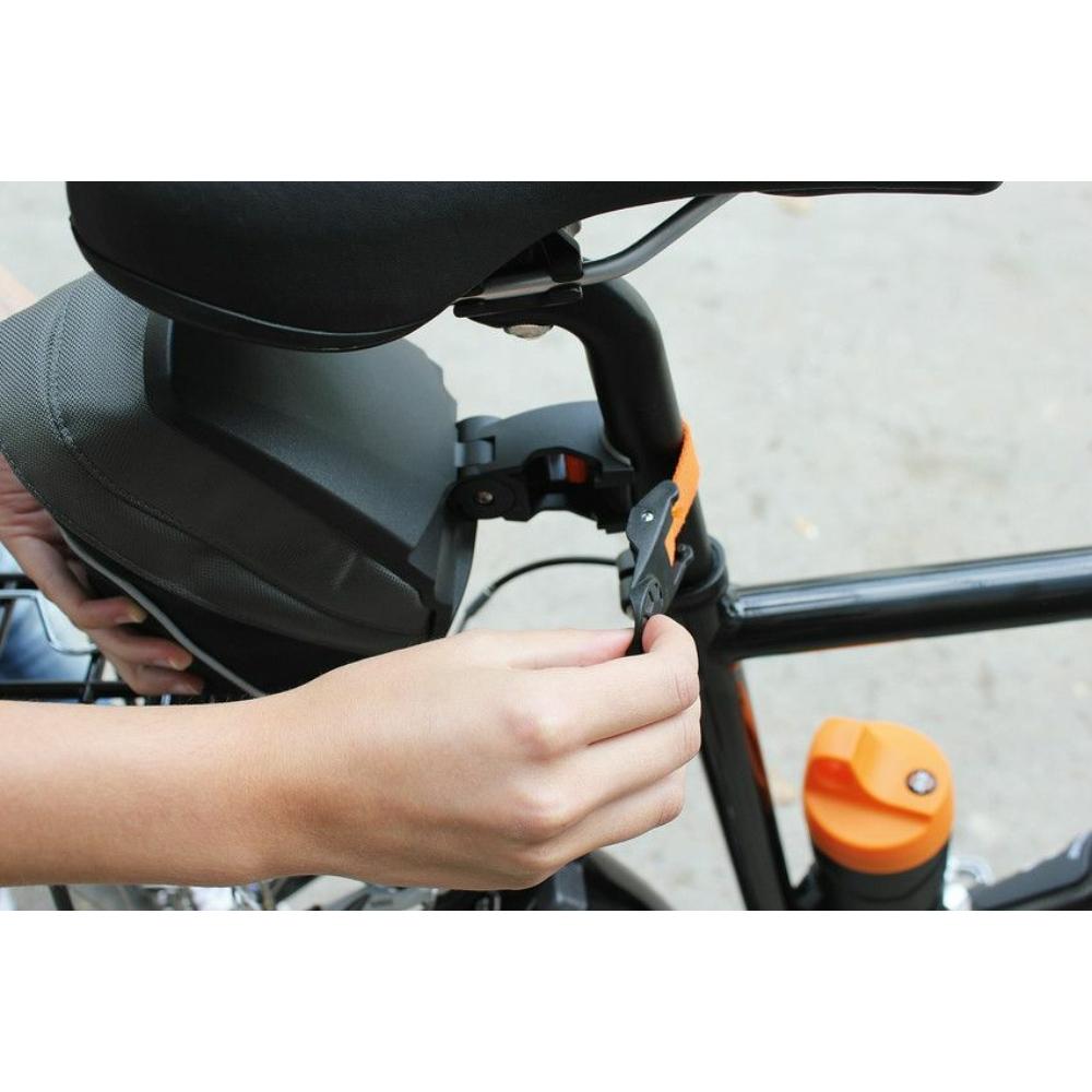 bf03991cc219 SKS-Germany Tour Bag kerékpár nyeregtáska [L]