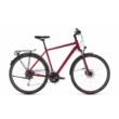 CUBE TOURING EXC 2018 Férfi modellek Trekking Kerékpár