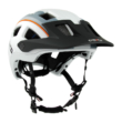 CASCO MTBE 2 Elektromos Kerékpár Sisak - CHALK