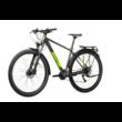 CUBE AIM SL ALLROAD 27,5 grey´n´green Férfi MTB Kerékpár 2021