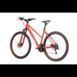 """CUBE NATURE RED´N´GREY 28"""" TRAPÉZ Női Cross Trekking Kerékpár 2021"""