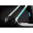 "CUBE  ACCESS WS WHITE´N´BLUE 27,5"" Női MTB Kerékpár 2021"