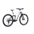 CUBE STEREO HYBRID 140 HPC SL 750 29 VIOLETWHITE´N´BLACK Női Elektromos Összteleszkópos MTB Kerékpár 2022