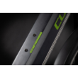 CUBE TOURING HYBRID EXC 500 iridium´n´green Férfi Elektromos Trekking Kerékpár 2021