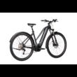 CUBE NATURE HYBRID EXC 500 ALLROAD TRAPÉZ iridium´n´black Női Elektromos Cross Trekking Kerékpár 2021