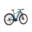 Cube Reaction Hybrid Performance 400 ALLROAD blue´n´red Férfi Elektromos MTB Kerékpár 2021