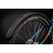 Cube Reaction Hybrid Performance 625 TRAPÉZ ALLROAD blue´n´red Női Elektromos MTB Kerékpár 2021