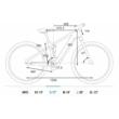 Cube Stereo Hybrid 120 SL 625 black´n´grey Férfi Elektromos Összteleszkópos MTB Kerékpár 2021