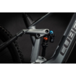 Cube Stereo Hybrid 140 HPC TM 625 flashgrey´n´orange Férfi Elektromos Összteleszkópos MTB Kerékpár 2021