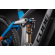 Cube Stereo Hybrid 160 HPC ACTIONTEAM 625 27,5 NYON Férfi Elektromos Összteleszkópos MTB Kerékpár 2021