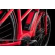 CUBE  CROSS HYBRID Pro 500 Allroad Trapeze Női Elektromos Cross Trekking Kerékpár 2019 - Több Színben