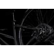 CUBE  CROSS HYBRID SL 500 Allroad Trapeze Női Elektromos Cross Trekking Kerékpár 2019