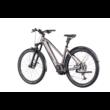 CUBE NURIDE HYBRID SLT 750 ALLROAD TRAPÉZ TEAK´N´IRIDIUM Női Elektromos Cross Trekking Kerékpár 2022