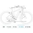 CUBE REACTION HYBRID EXC 750 29 GREY´N´RED  Férfi Elektromos MTB Kerékpár 2022