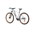 CUBE REACTION HYBRID PERFORMANCE 625 29 POLARSILVER´N´BLUE Férfi Elektromos MTB Kerékpár 2022