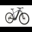 CUBE REACTION HYBRID PERFORMANCE 625 29 METALLICGREY´N´WHITE Férfi Elektromos MTB Kerékpár 2022