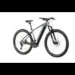 CUBE REACTION HYBRID PRO 625 29 FLASHGREY´N´GREEN Férfi Elektromos MTB Kerékpár 2022