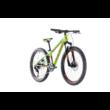 "CUBE KID 240 RACE GREEN´N´ORANGE 2018 24"" Gyerek Kerékpár"
