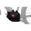 FAHRER EBIKE Motor Cover Elektromos Kerékpár Motor Esővédő 2021
