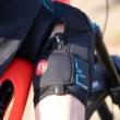 G-FORM E-LINE Enduro MTB Kerékpáros Térdvédő / Protektor 2021