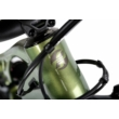 GHOST HYBRIDE ASX Universal 160 Férfi Elektromos Összteleszkópos Enduró MTB Kerékpár 2021
