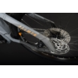 Haibike AllMtn 4 KIOX Grey Férfi Elektromos Összteleszkópos MTB Kerékpár 2021