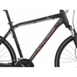 KROSS Evado 5.0 M black / red 2021