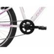 "KROSS Lea JR 1.0 24"" white / pink / violet 2021"