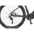 KTM MACINA TEAM 293 Férfi Elektromos MTB Kerékpár 2021