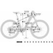 KTM MACINA TEAM 672 Férfi Elektromos MTB Kerékpár 2022