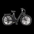 """Winora Sima 7 Einrohr 400Wh 28"""" 7-G Altus Unisex Elektromos Trekking Kerékpár"""