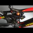 Haibike XDURO NDURO 10.0 2021 Férfi elektromos összteleszkópos kerékpár