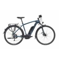 Gepida Alboin 1000 SLX 10 Túratrekking E-bike 2019