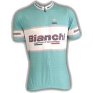 Bianchi Team Carbon S/S mez ZÖLD