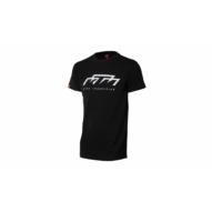 KTM Factory Team T-shirt BI black/white