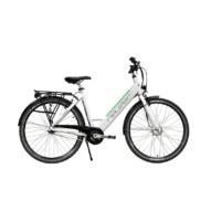 """Neuzer Palermo 3SPD 28"""" Elektromos kerékpár"""
