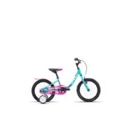 """CTM MARRY 16"""" gyermek kerékpár 2019"""
