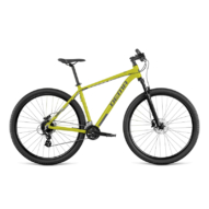 Dema PEGAS 3 lime-dark gray MTB kerékpár 2022