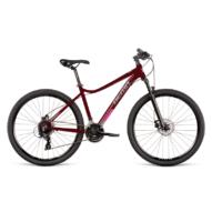 Dema TIGRA 3 dark bordo-gray MTB kerékpár 2022
