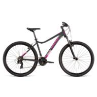 Dema TIGRA 1 dark gray-magenta MTB kerékpár 2022
