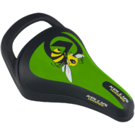 KLS WASPER 018, green GYEREK NYEREG