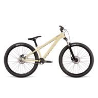 Dema BeFly AIR TWO sand yellow DIRT kerékpár 2022
