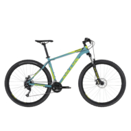 """Kellys Spider 10 Turquoise MTB 27,5"""" kerékpár 2020"""
