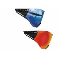 Casco SPEEDmask Multilayer Lencse - Visor SPEEDairo / Roadster Sisakokhoz 2021 - Több Színben