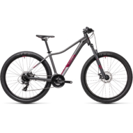 """CUBE ACCESS WS GREY´N´BERRY 27,5"""" Női MTB Kerékpár 2021"""