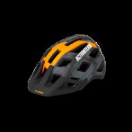 CUBE Helmet BADGER X Actionteam Kerékpáros Sisak 2021