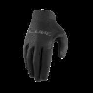 CUBE PERFORMANCE Enduro MTB Kerékpáros Kesztyű Hosszú Ujjú - Black