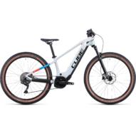 CUBE REACTION HYBRID ROOKIE SL 400 TEAMLINE Gyerek Elektromos MTB Kerékpár 2022