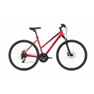 KELLYS Clea 70 Red 2022 női cross kerékpár